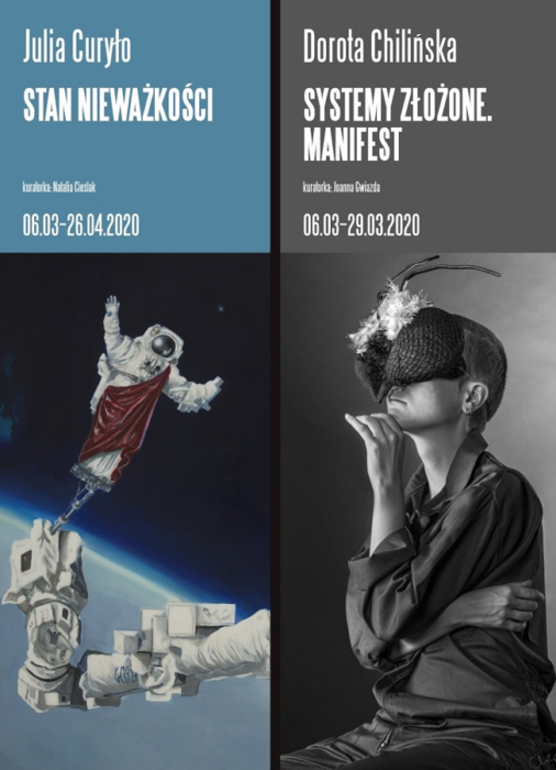 Nowe wystawy w Wozowni