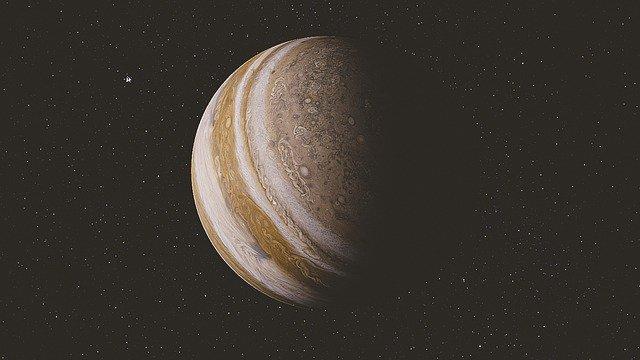 Saturn, Pixabay