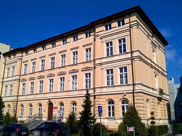 Biblioteka Pedagogiczna w Toruniu