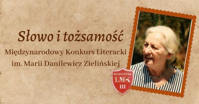 Maria Danilewicz Zielińska