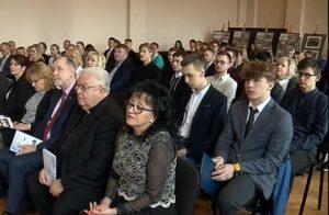 IX Interdyscyplinarna Konferencja Młodzieży