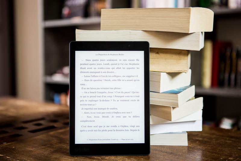 Canva - Ebooki, książka elektroniczna