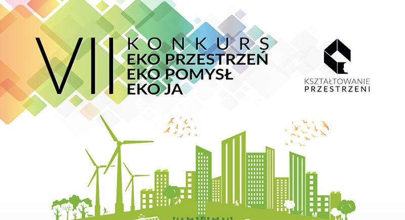 Plakat Eko Pomysł