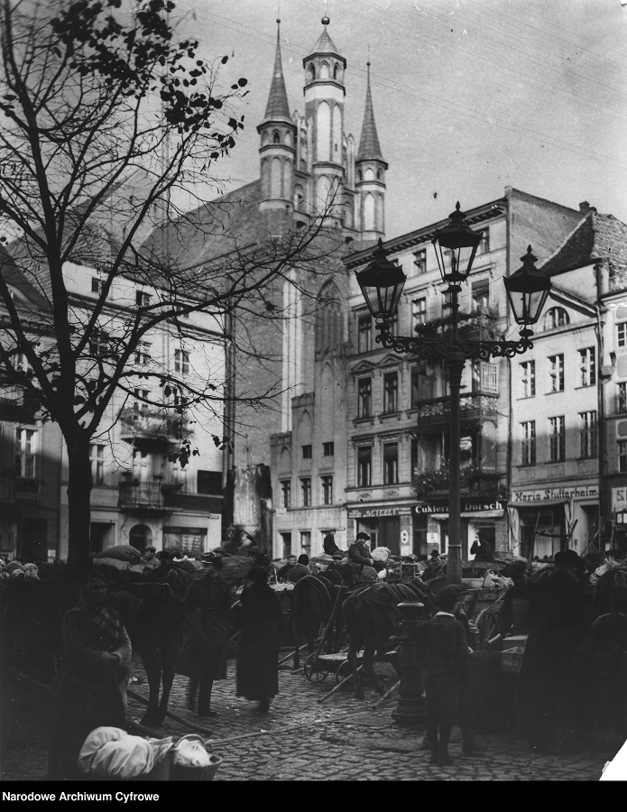Rynek Staromiejski