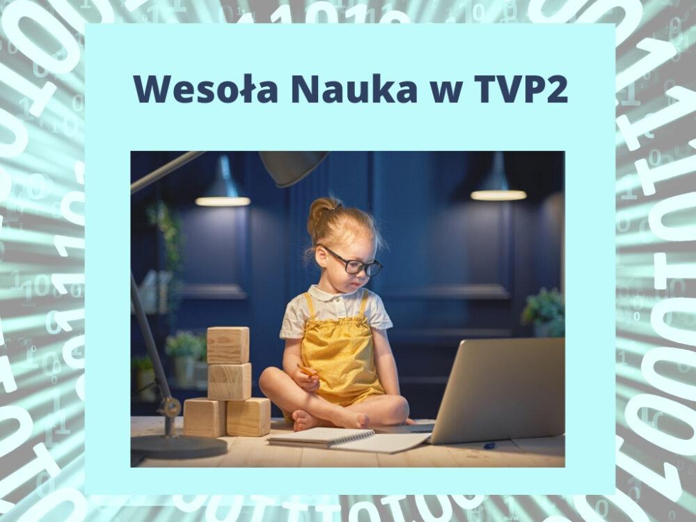 Wesoła Nauka w TVP2