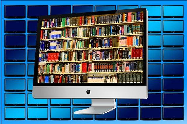 biblioteka wirtualna