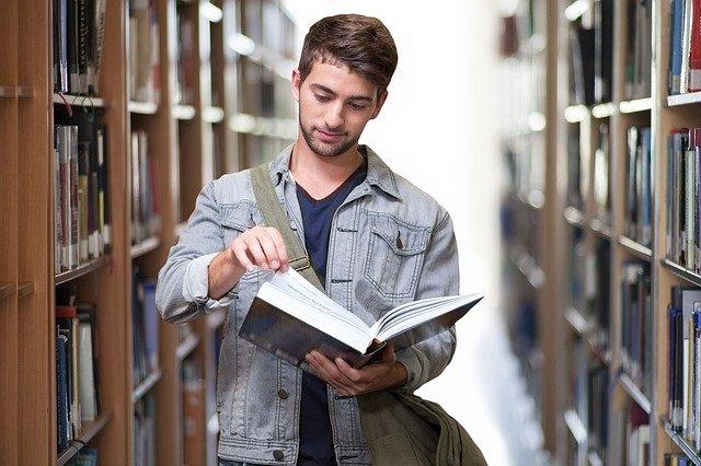 Student, Pixabay