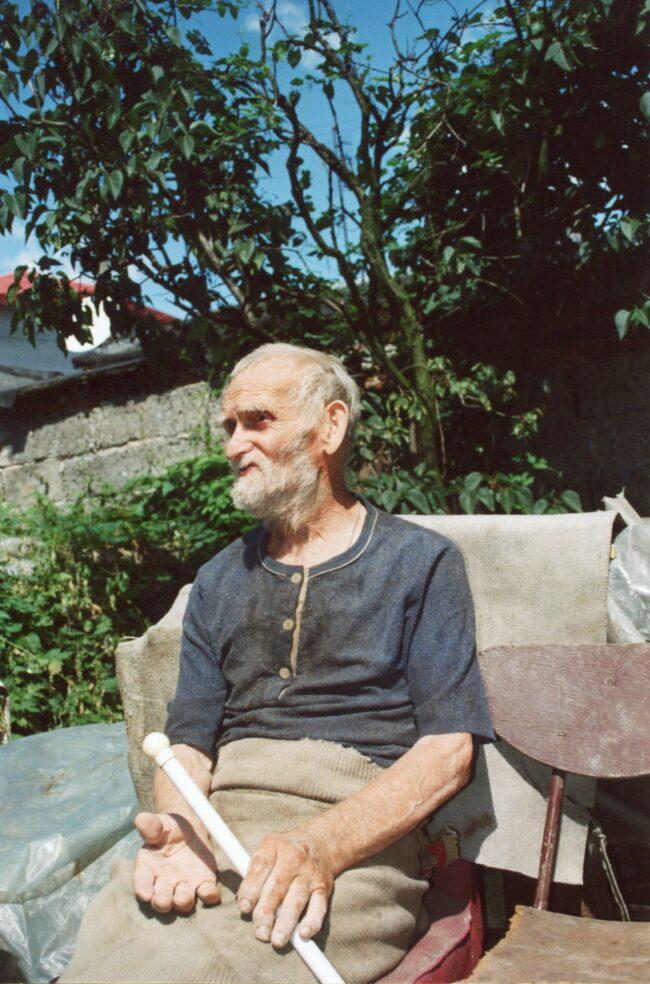 Stanisław Zagajewski