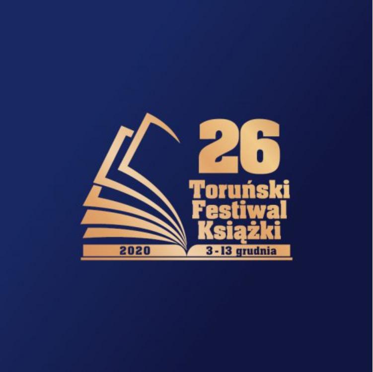 26. Toruński Festiwal Książki