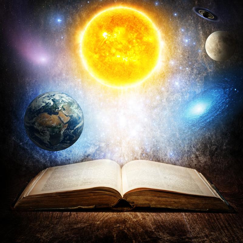 Astronomia i literatura
