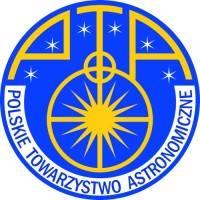 PTA Polskie Towarzystwo Astronomiczne logo
