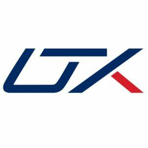 UTK Urząd Transportu Kolejowego logo
