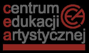 Centrum Edukacji Artystycznej CEA logo