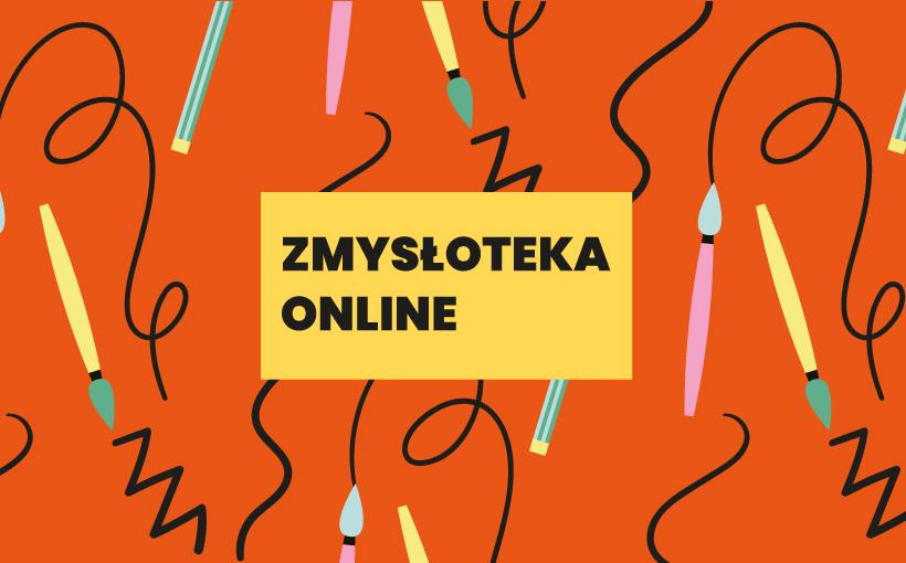 Zmysłoteka online