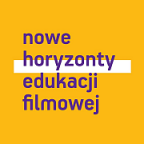 Nowe Horyzonty Edukacji Filmowej logo