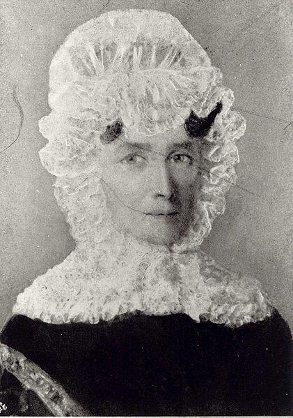 Tekla Justyna Krzyżanowska, matka Fryderyka Chopina