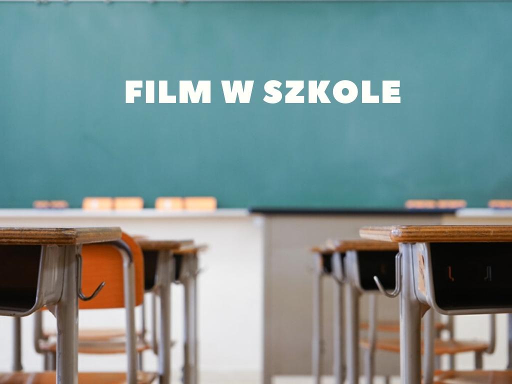 Film w szkole