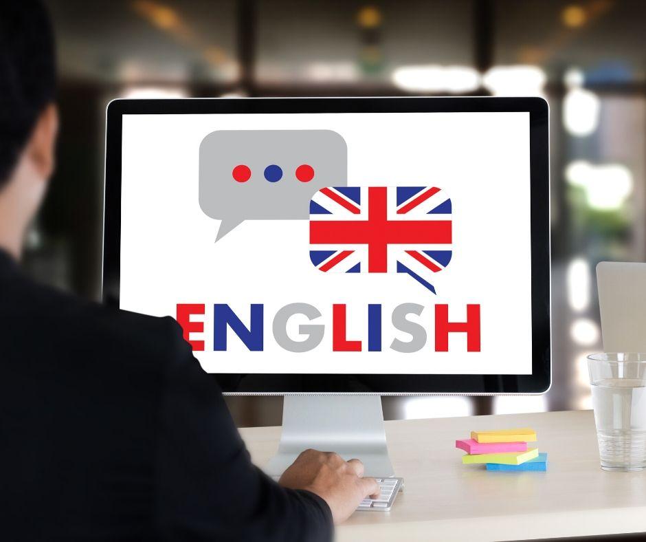 Webinarium dla nauczycieli angielskiego