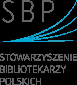 Stowarzyszenie Bibliotekarzy Polskich logo