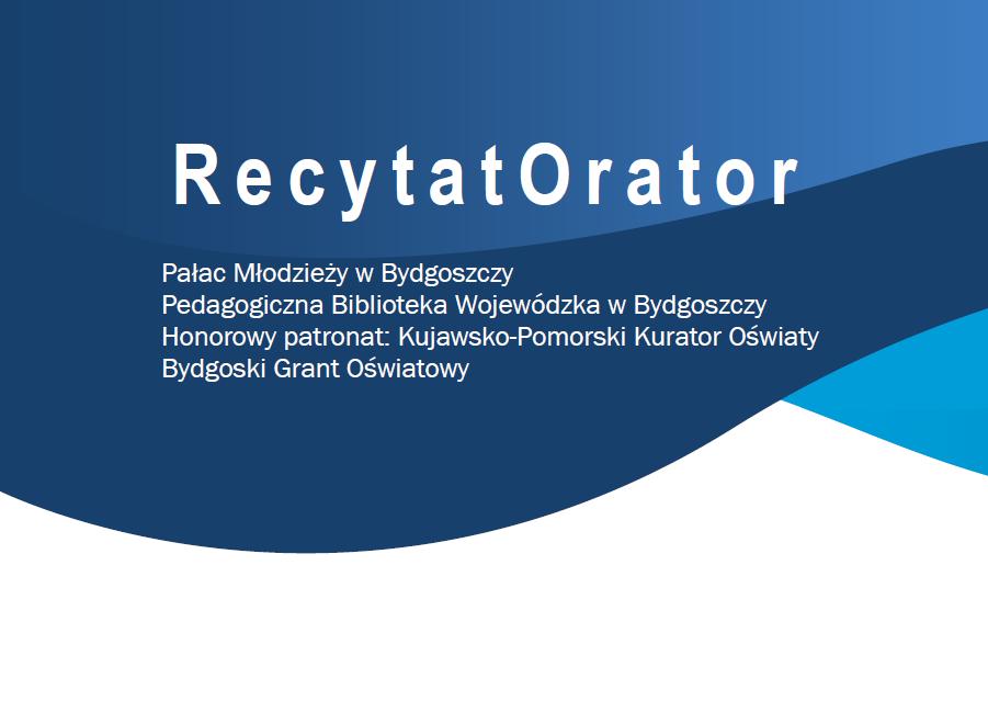RecytatOrator