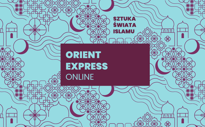 Orient Express online