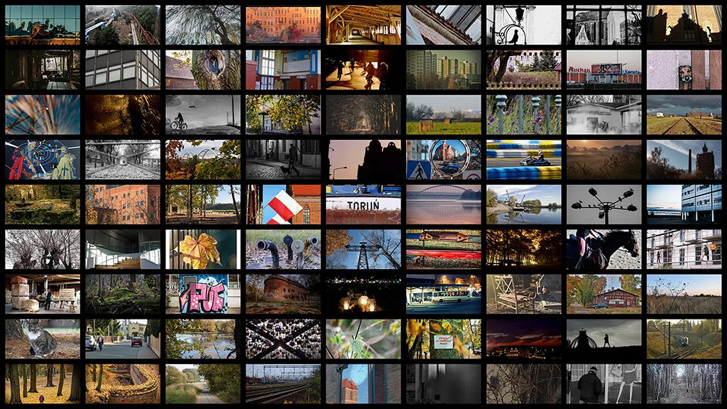 e-Wernisaż: Toruńskie Spacery Fotograficzne - 100 razy Toruń