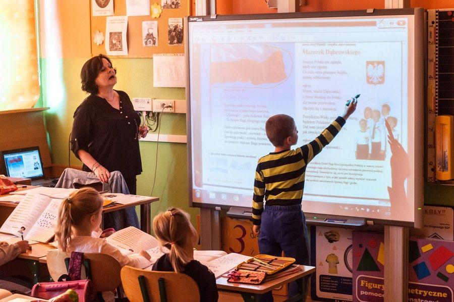 Lider edukacji – wybierzemy najlepszych nauczycieli