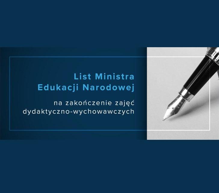 List ministra