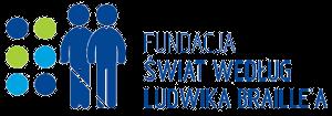Fundacja Świat wg Ludwika Braille'a logo