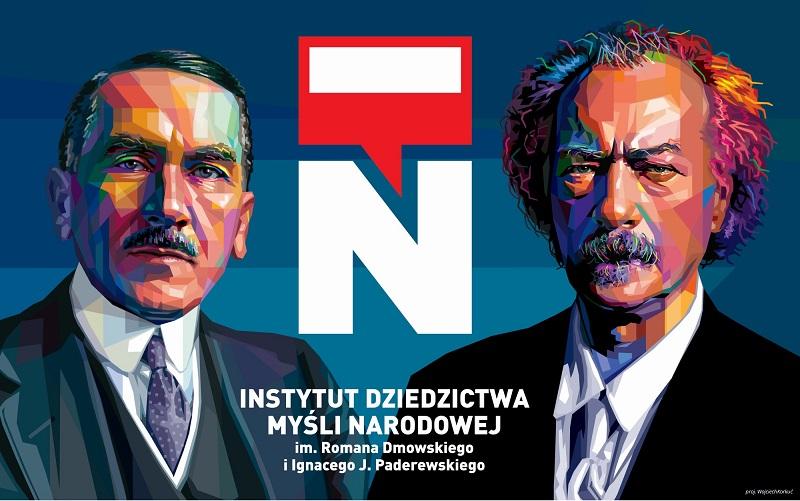 Instytut Dziedzictwa Myśli Narodowej