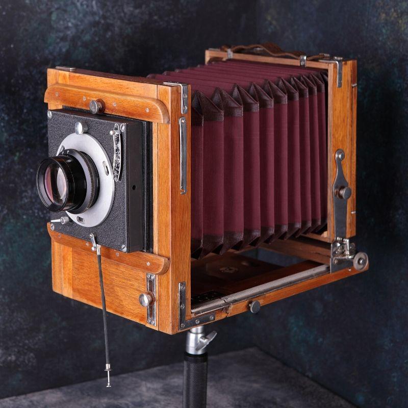 Kamera atelierowa