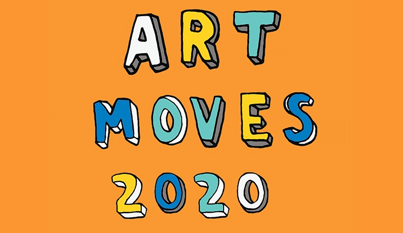 Art Moves 2020