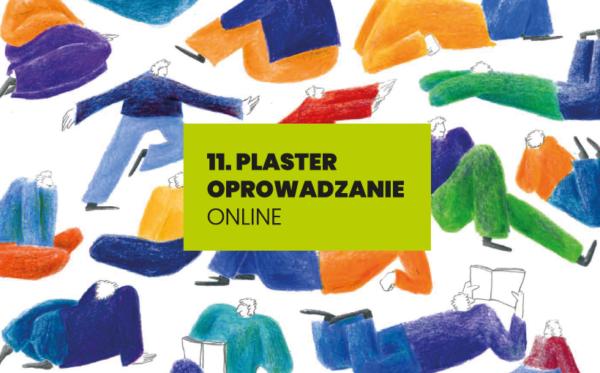 11. Plaster oprowadzanie