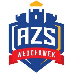 AZS Włocławek logo