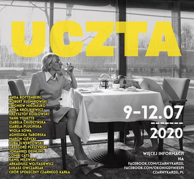 Festiwal UCZTA