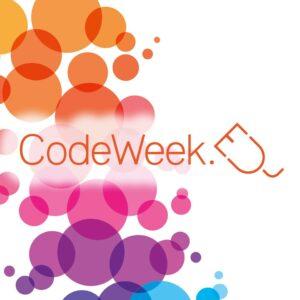 CodeWeek logo
