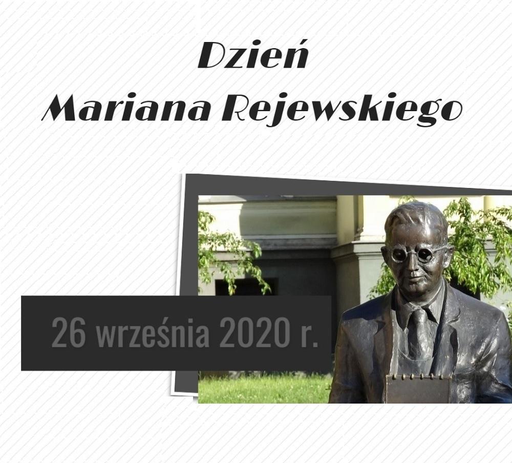Dzień Mariana Rejewskiego