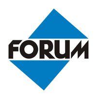 Forum Media logo