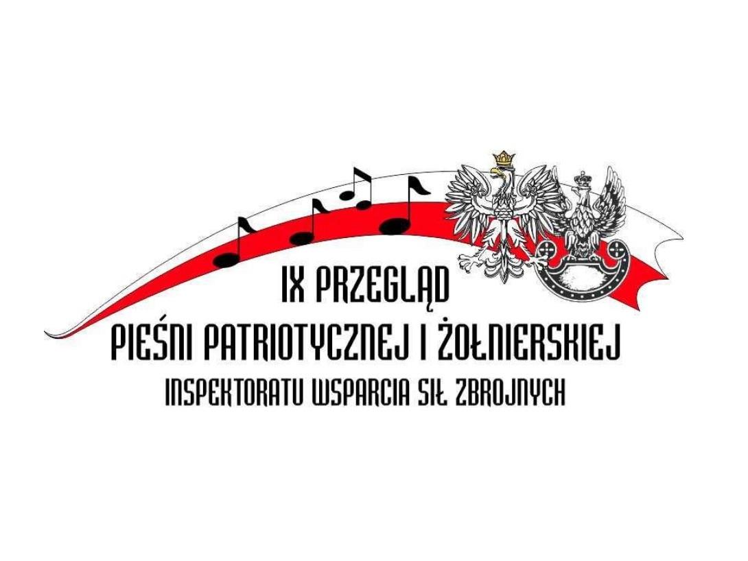 IX Przegląd Pieśni Patriotycznej i Żołnierskiej