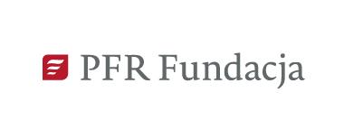 PFR Fundacja logo