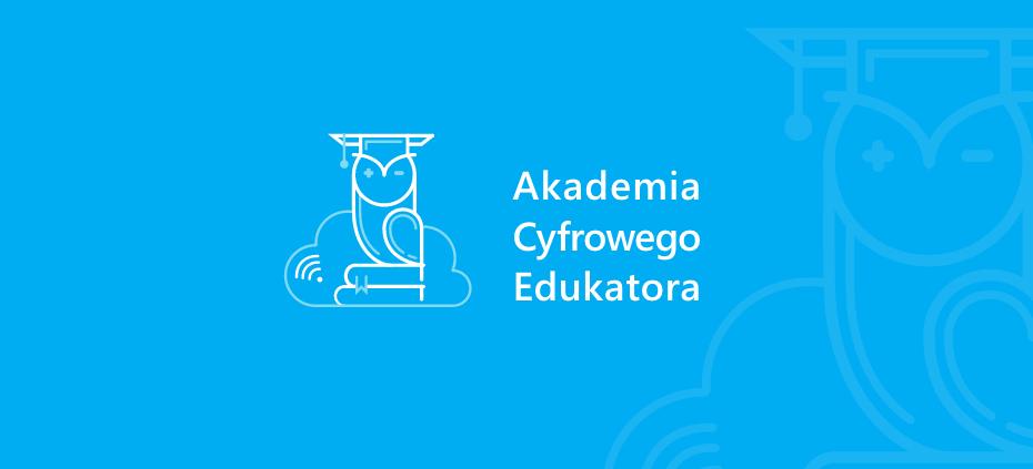 Akademia Cyfrowego Edukatora