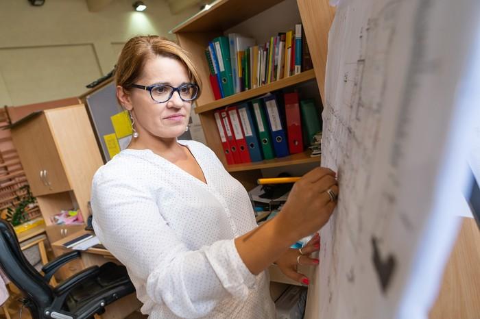 Agnieszka Wyrwas