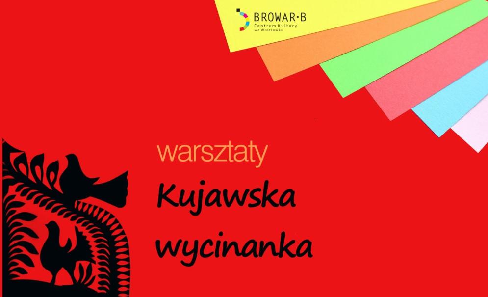 Kujawska wycinanka - warsztaty