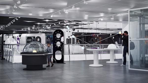 Młyn Wiedzy rozpoczął modernizację wystawy