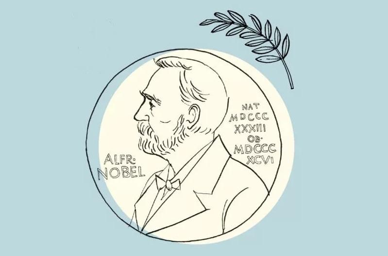 Jak zdobyć Nagrodę Nobla? projekt edukacyjny