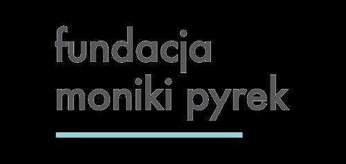 Fundacja Moniki Pyrek logo