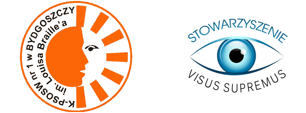 KPSOSW Visus Supremus logotypy