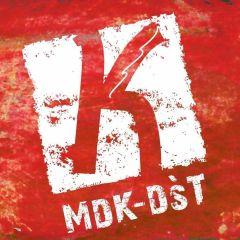 MDK-DŚT w Łomży - logo