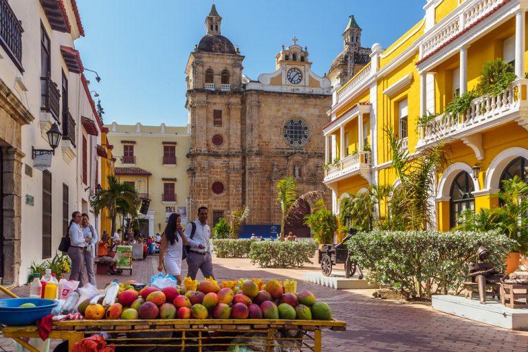 Fot. Cartagena