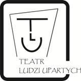 Teatr Ludzi Upartych Włocławek logo